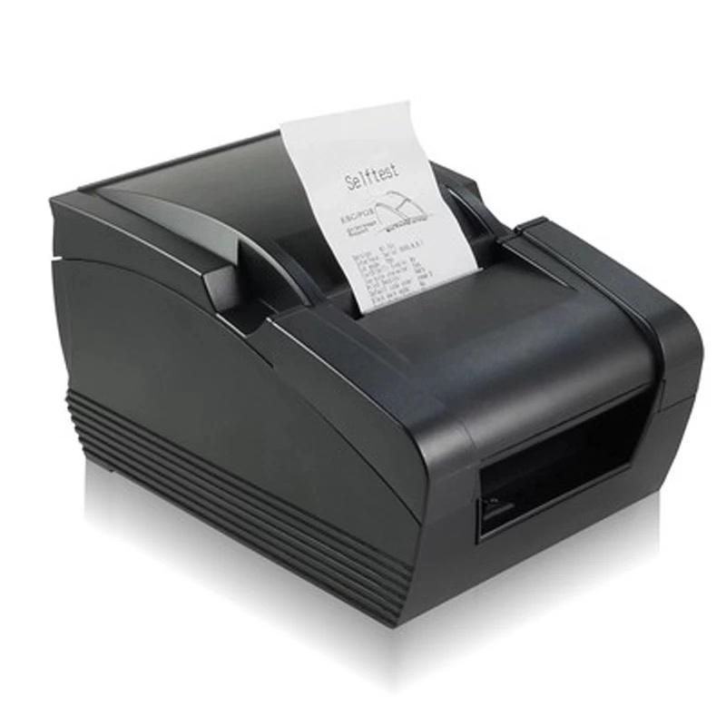 收银机小票机
